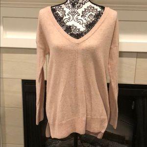 Women's Top Shop V-Neck Sweater